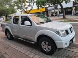 Frontier 2012 Diesel 4x4