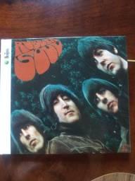 Cd Beatles - Rubber Soul
