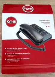 Título do anúncio: Telefone Keo
