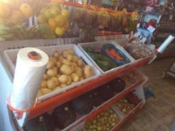 Ortfruit completo com bandejas