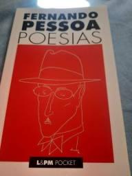 Poesias Fernando Pessoa nunca usado