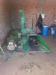 Picador com motor 7,5cv