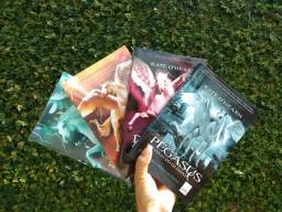 Saga Pegasus novos e seminovos