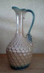Título do anúncio: Jarra De Porcelana Antigo