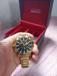 Relógio Technos Troca Pulseira Os2aajac/4p