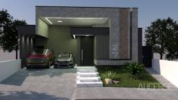 Título do anúncio: Casa com 3 dormitórios à venda, 148 m² por R$ 710.000,00 - Valência 1 - Álvares Machado/SP