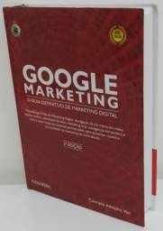 Google Marketing O guia definitivo de marketing digital semi novo