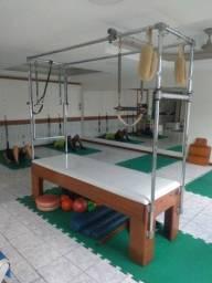 Cadilac Marca physio pilates
