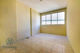 Apartamento com 1 dormitório para alugar, 52 m² por R$ 1.100,00/mês - Várzea - Teresópolis