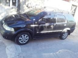 Vendo carro Fiat Palio weekende 2004