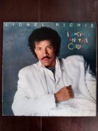 LP Lionel Ritchie Dancing On The Ceiling 1983 gatefold