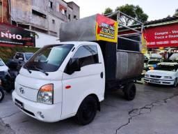 Título do anúncio: HR 2.5 TCI Mini Trio Diesel 2010