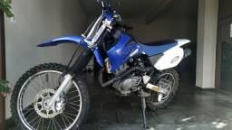 TTR 125 cc     2014