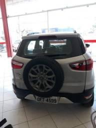 Eco Sport 1.6 Atual Veículos - 2012
