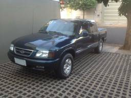 S 10 dupla 98/98 gas - 1998
