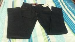 Calsa jeans masculino