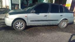 Renault Clio - 2001