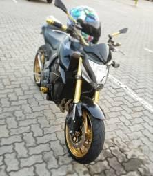 CB 1000r - 2012