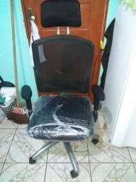 Cadeira em Tela New Ergon