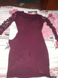 Vestido R$50,00