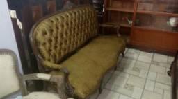 Lindo e Legítimo sofá Dom José