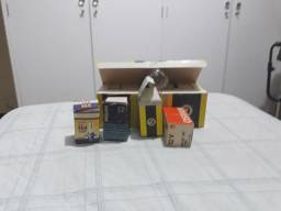 Vende-se lampada p fusca brasilia e combi 12v 40w original