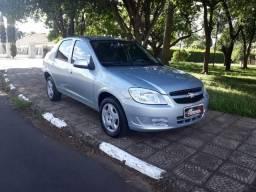 Gm - Chevrolet Prisma LT 1.4 2012 - 2012