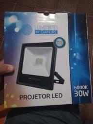 Refletor led 30w