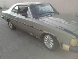 Opala 81 - 1981