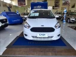 Ford ka 1.5 se 16v - 2018