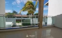 (IV)Eusébio - Casa Duplex em Condomínio Fechado | 180m²