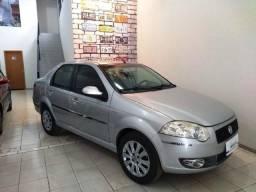 Fiat Siena 1.6 Essence Dualogic - 2011