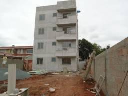 Apartamento 2 dormitórios com Garden no Jardim Cruzeiro em São José dos Pinhais