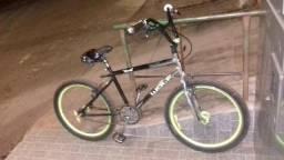 Bicicleta file