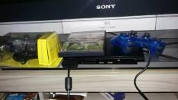 PlayStation 2 top 2 controles zeros