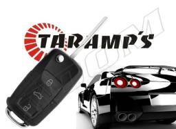 Alarme Taramps Chave Canivete Instalado em Domicílio Aproveite!