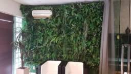 Vegetação artificial