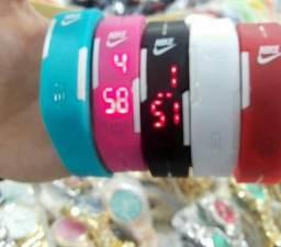 Relógios Esportivos Nike
