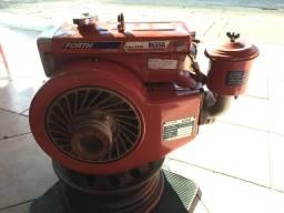 Motor Estacionário Diesel Forth Engine DE55A