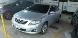 Toyota Corolla XEI aut 2009 - 2009