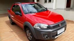 Fiat Strada hard wornking 1.4 CD (facilidades na negociação) - 2015