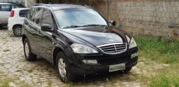 Ssangyong Kyron 2011 4X4 Diesel - 2011