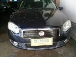 Fiat palio 1.4 attractive c kit gas - 2010