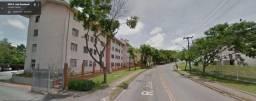 Apartamento à venda com 2 dormitórios em Cidade industrial, Curitiba cod:EB-1599