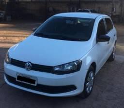 VW Gol 1.0 15/15 Branco (aceita trocas) - 2015