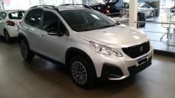 Nova Peugeot 2008 Allure Pack Aut- Oferta de Lançamento- 2020-20% Desconto Fábrica - 2019