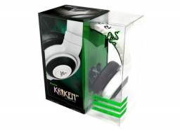 Headset Gamer Kraken PRO V1 White