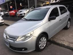 VW - Gol 1.6 G5 2012! Muito Conservado! - 2012