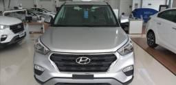 Hyundai Creta 2.0 16v Prestige - 2019