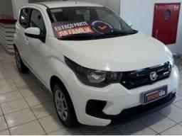 Fiat Mobi Drive 2018 1.0 Completo - 2018